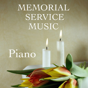 Funeral Music for Memorial Service: Instrumental Piano