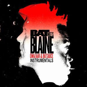Bat Meets Blaine Instrumentals