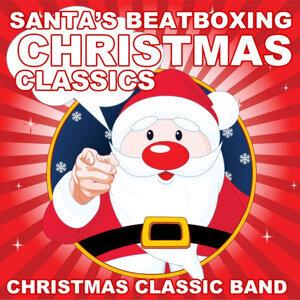 Santa's Beatboxing Christmas Classics