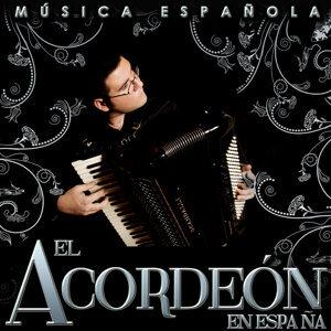La musique espagnole. L'Accordéon en Espagne