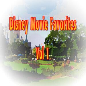 Disney Movie Favorites, Vol. 1