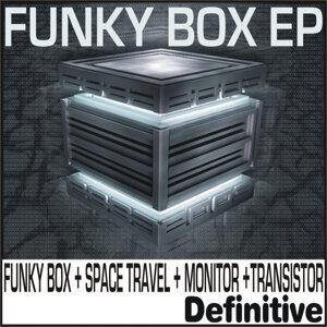 Funky Box EP