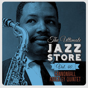 The Ultimate Jazz Store, Vol. 40