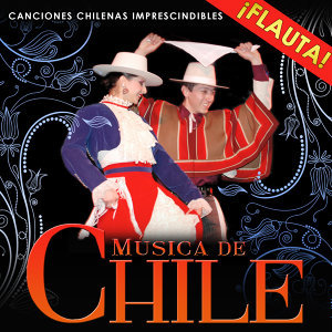 Songs Von Chile. Chilenische traditionelle Musik