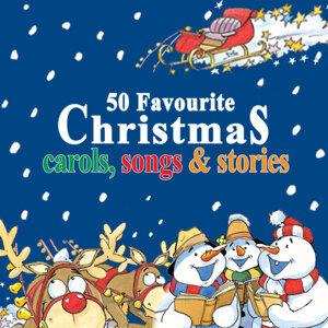 50 Favourite Christmas Carols, Songs & Stories - Volume 1