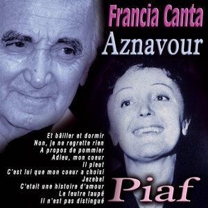 Francia Canta
