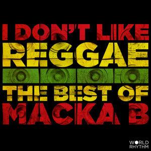 I Don't Like Reggae: The Best of Macka B