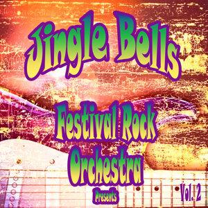 Festival Rock Orchestra Presents Jingle Bells, Vol. 2