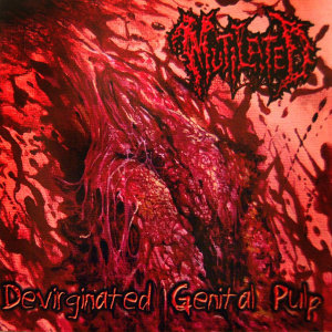 Devirginated Genital Pulp