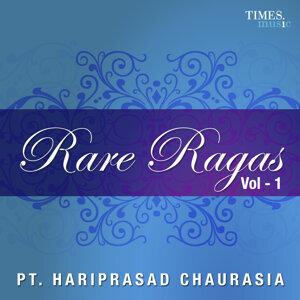 Rare Ragas Vol. 1
