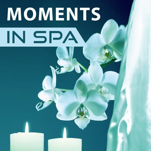Moments in Spa - Health Treatments, Relaxing Massage, Rest the Peaceful Sounds, Aromatherapy, Herbal Drinks
