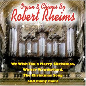 Organ & Chimes By Robert Rheims