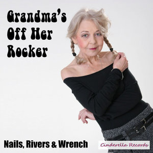 Grandma's Off Her Rocker