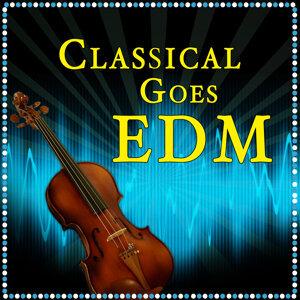 Classical Goes EDM