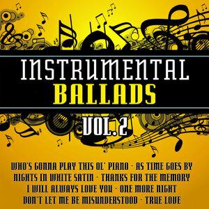 Instrumental Ballads Vol. 2