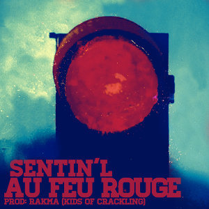 Au feu rouge - Single