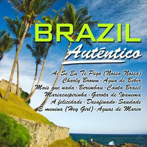 Brazil Auténtico