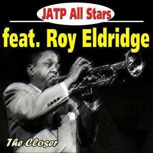 Jatp All Stars Feat. Roy Eldridge - The Closer