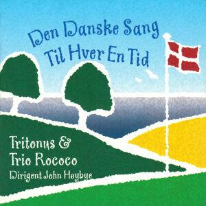 Den Danske Sang - Til Hver En TId