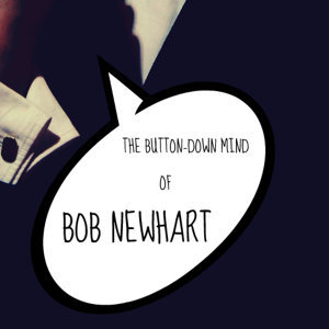 The Button-Down Mind of Bob Newhart (Remastered)