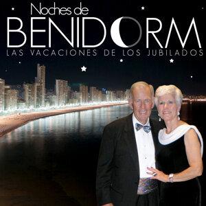 Noches de Benidorm. Las Vacaciones de los Jubilados