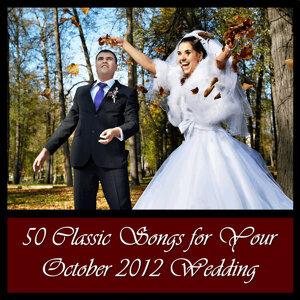 Essential Wedding Reception Songs