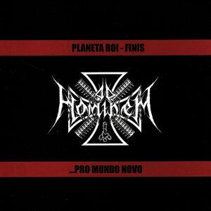 Planeta Roi - Finis / …Pro Mundo Novo