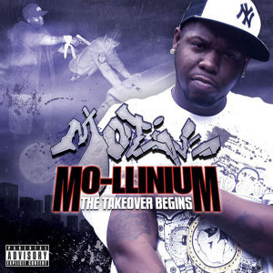 Demigodz Present - Mo-Llinium: The Takeover Begins