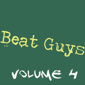The Beat Guys Vol. 4