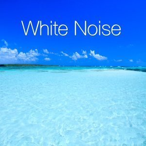 White Noise - Relaxing Nature's Sounds & Ocean Waves for Sound Therapy, Calming Sound and Sounds of Nature for Mindfulness Meditation and Relaxation