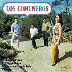 Los Comuneros del Paraguay Vol. 1 - EP