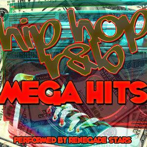 Hip Hop R&B Mega Hits