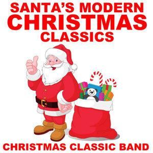 Santa's Modern Christmas Classics
