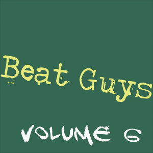 The Beat Guys Vol. 6