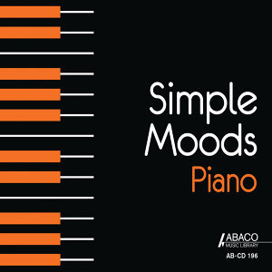 Simple Moods Piano