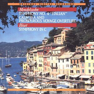 """Tchaikovsky - Symphony No. 6 """"Pathetique"""""""