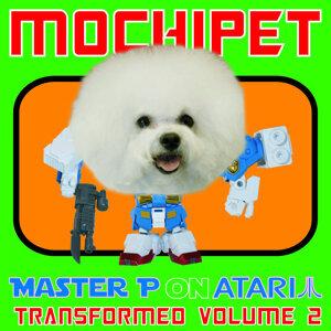 Master P On Atari Transformed Vol. 2