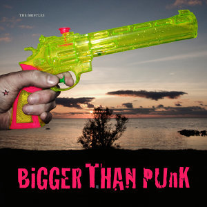 Bigger Than Punk