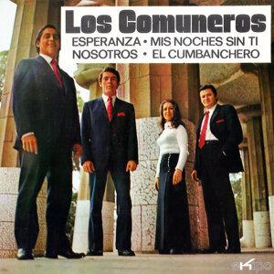 Los Comuneros del Paraguay Vol. 5 - EP