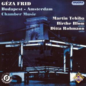 Budapest - Amsterdam Chamber Music