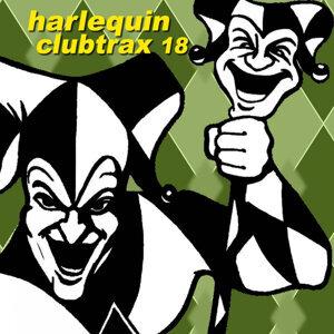 Harlequin Clubtrax 18