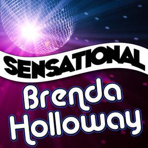 Sensational Brenda Holloway
