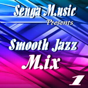 Senga Music Presents: Smooth Jazz Mix Vol. One