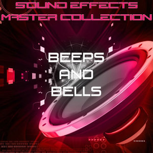 Sound Effects Master Collection 14 - Beeps and Bells