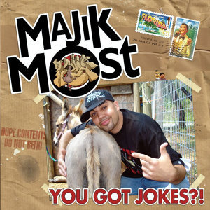 Celph Titled Presents: You Got Jokes?!