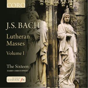 J. S. Bach: Lutheran Masses, Vol 1