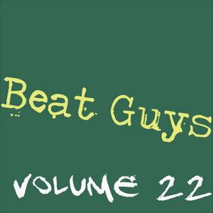 The Beat Guys Vol. 22
