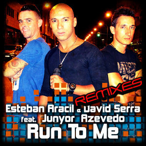 Run to Me (Remixes 2012) [feat. Junyor Azevedo]