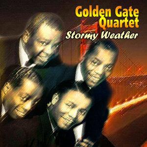 Golden Gate Quartet - Stormy Weather