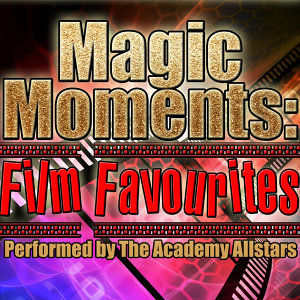 Magic Moments: Film Favourites